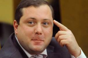 Алексею Островскому рекомендуют стимулировать рождаемость на Смоленщине