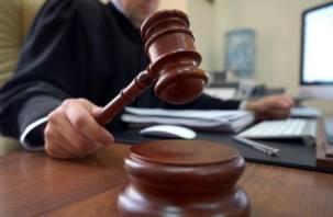 Злостная алиментщица устроила бунт в смоленском суде