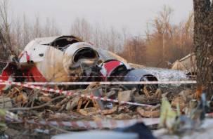 Виртуальная реальность: американские эксперты смоделировали смоленскую авиакатастрофу