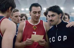 Десногорск посетили актеры кассового фильма «Движение вверх»