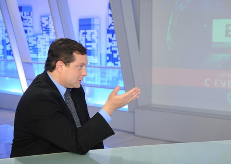 Брянцы не хотят смотреть по ТВ про успехи губернатора Островского