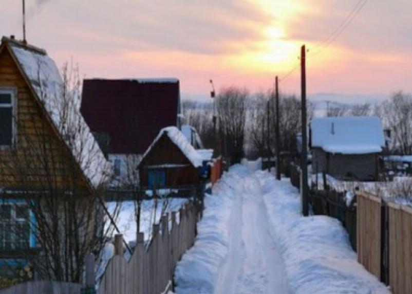Понятие «дачный дом» исчезнет в России