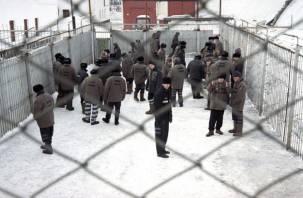 Смолянин стал «смотрящим» за московскими зонами