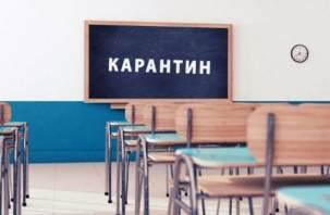 Кто-то уходит, кто-то выходит: в Смоленске продолжается карантин