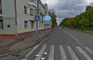 На центральной улице Смоленска будет ограничено движение