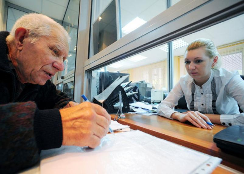 До 1 июля. Перерасчет к пенсиям получат более 4 миллионов россиян