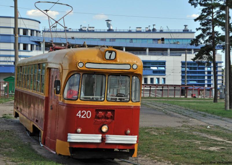 В Смоленске подорожали проездные билеты для пенсионеров