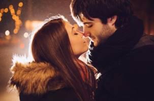 Смолян приглашают на флешмоб поцелуев
