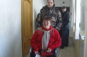«Судье в деле Самсоновой хватило мужества, чтобы оправдать инвалида»