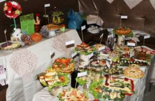 На Смоленщине прошел ежегодный фестиваль постных блюд