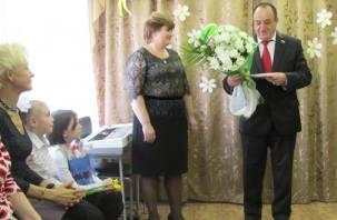 Десногорское СМИ уличили в похвале депутата «авансом»