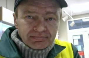 Смоленские полицейские задержали бомжа-убийцу