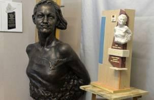 Памятник для Мурманска изготовили в Смоленске