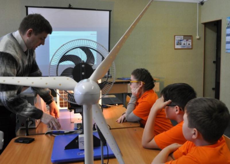 В смоленском филиале МЭИ открылся Центр по изучению альтернативной энергетики