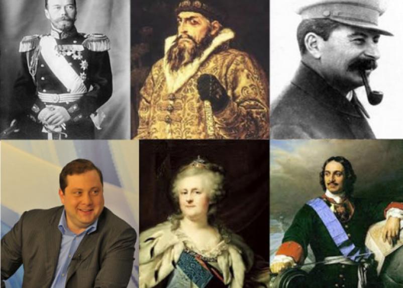 Станет ли губернатор Алексей Островский теневым правителем России?