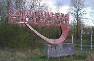 В Смоленской области может быть введено казначейское наблюдение