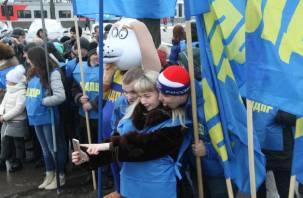Владимир Жириновский предрек себе 80% на президентских выборах