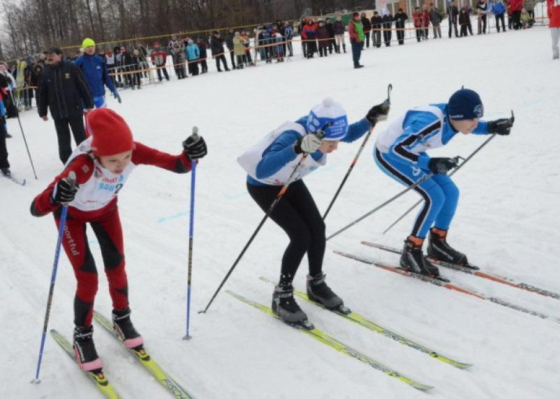 В честь праздника в Смоленске пройдут лыжные гонки
