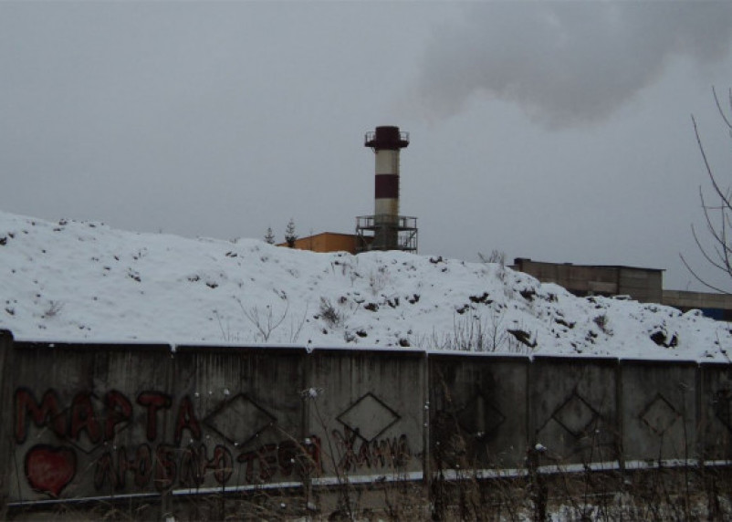 В Вязьме пройдет акция протеста против губительной деятельности завода