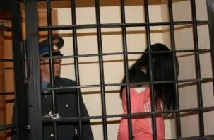 Любительница скорости из Смоленска села в тюрьму из-за 500 рублей