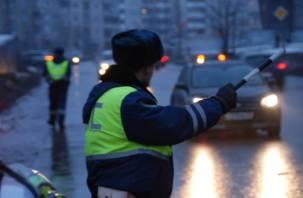 Десятки пьяных водителей были пойманы на смоленских дорогах