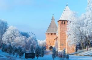Смоленск, возможно, войдет в «Золотое кольцо России»