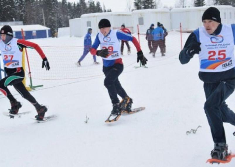Смоляне хорошо выступили на специальных Беломорских играх
