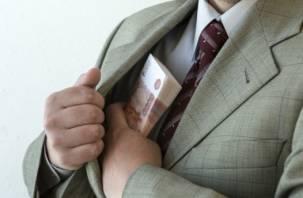 В Смоленске директор строительной фирмы присвоил семь миллионов рублей