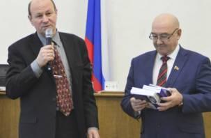 Смоленский поэт стал обладателем престижной международной литературной премии