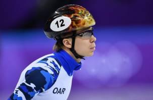 Выпускник смоленского училища олимпийского резерва получил медаль на Олимпиаде