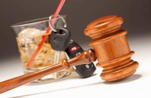 Пьяные судьи могут без проблем гонять по Смоленщине
