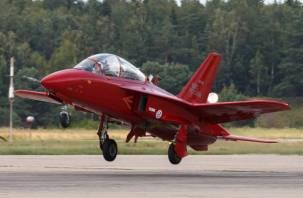На смоленском авиазаводе отложили производство самолета СР-10