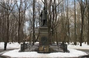 В Смоленской области пройдет День памяти Глинки