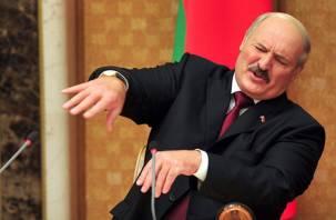 В Смоленскую область не будут привозить белорусскую «молочку»
