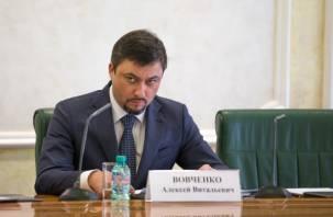 Сын почетного гражданина Смоленска «лоббирует» поздний выход на пенсию
