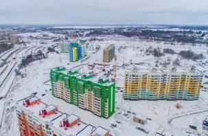 В Смоленске на Королевке планируют построить новый спортивный комплекс