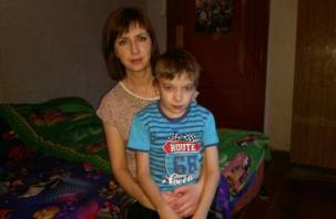 Больному ребенку по-прежнему жизненно необходима помощь смолян