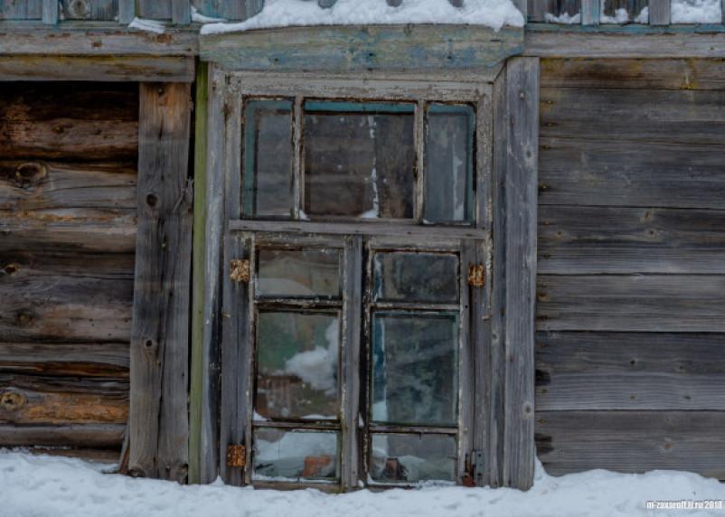Полная Чертовщина: краеведы запечатлели «потерянную» смоленскую глубинку