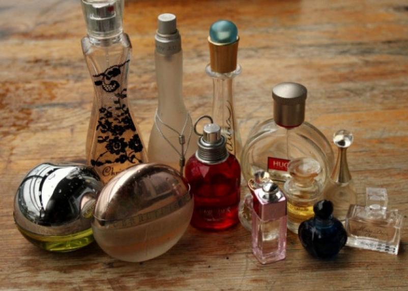 Смоленский «парфюмер» обчистил свою знакомую