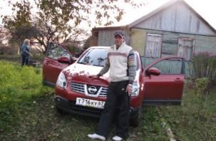 Пропавший смоленский таксист найден спустя полмесяца