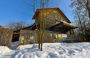 В Смоленской области вместо детского кафе появился притон