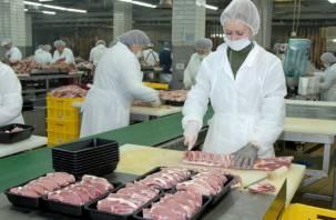 Смоленская область – в лидерах по производству мяса в России