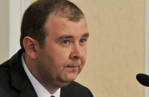 Смолянин претендует на пост председателя Саратовского облсуда