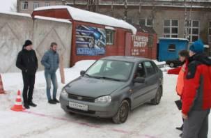 В Смоленске пройдет первенство по скоростному маневрированию