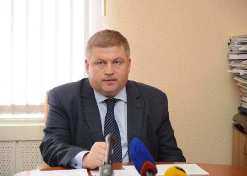 В Смоленске уволен начальник департамента здравоохранения Владимир Степченков