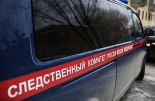 В Смоленске следователи выясняют причину смерти женщины в сгоревшей квартире