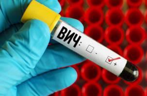 Где на Смоленщине больше всего ВИЧ-инфицированных