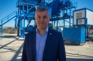 Экс-директора «Севавтодора» будут судить за получение смоленского «отката»