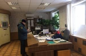 В Смоленской области восстановлено электроснабжение