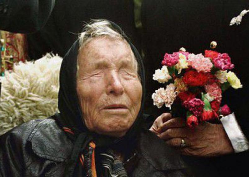 Что Ванга говорила о гибели Юрия Гагарина?